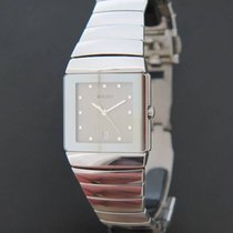 Rado tweedehands Quartz 29mm Grijs Saffierglas