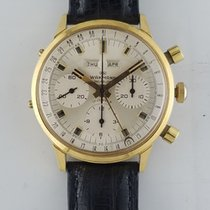Wakmann 71.1311.21 Tripple Date Chronograph
