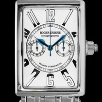 Roger Dubuis White gold 32mm Manual winding M32 28 0 3.63 pre-owned United States of America, Connecticut, Hartford