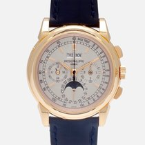 Patek Philippe Perpetual Calendar Chronograph Or rose 40mm