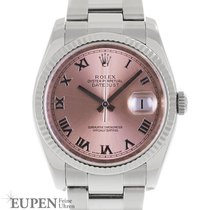 Rolex Oyster Perpetual Datejust 36mm Ref. 116234 LC100