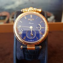 Bovet Rose gold Automatic AF43019 new