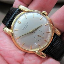 Patek Philippe Vintage Calatrava 2428 | Fancy Lugs | Sharp