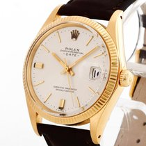 Rolex Oyster Perpetual Date 1503 1970 pre-owned