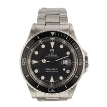 Tudor 73090 Steel Submariner