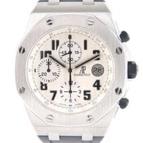 Audemars Piguet Royal Oak Offshore Chronograph 42mm Staal