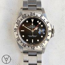 Rolex Explorer II 16550 1985 gebraucht
