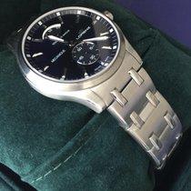 Lorenz Steel Automatic 022661 BD new
