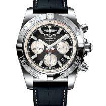 Breitling Chronomat 44 AB011012/B967/296S/A20D.4 2020 neu