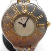 Cartier 21 Must de Cartier 125000P 1996 gebraucht