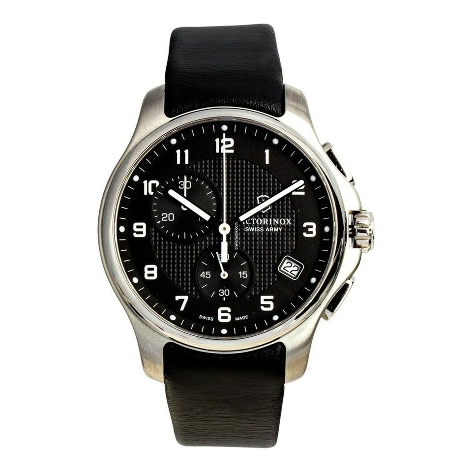 Victorinox Swiss Army watches - all prices for Victorinox Swiss Army watches on Chrono24