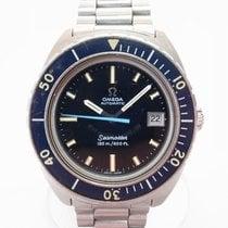 Omega Seamaster 166.088 occasion