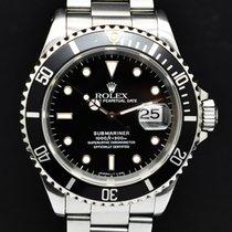Rolex 16610 Acero 1996 Submariner Date 40mm usados España, Barcelona
