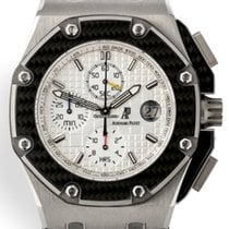Audemars Piguet Royal Oak Offshore Chronograph 26030IO.OO.D001IN.01 2005 neu