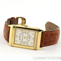 Jaeger-LeCoultre Yellow gold 23mm Quartz 140.105.1 pre-owned United States of America, Florida, Aventura