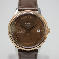 Omega Gold/Stahl 39.5mm Automatik 424.23.40.21.13.001 neu Deutschland, Hamburg