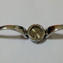 Gucci Diamantissima Ocel 27.00mmmm Stříbrná Bez čísel