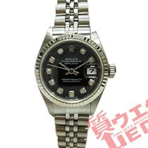Rolex Gold/Steel 26mm Automatic 79174G pre-owned