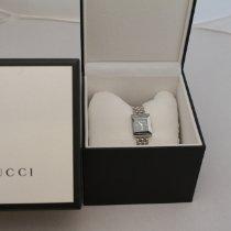 Gucci Acciaio 19mm Quarzo YA128403 nuovo Italia, Parma
