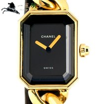 Chanel Yellow gold 26mm Quartz pre-owned