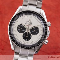 Omega 35693100 Steel Speedmaster Professional Moonwatch 41.5mm pre-owned