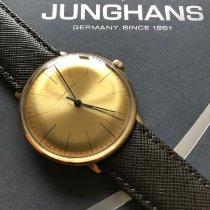 Junghans pre-owned Manual winding 34mm