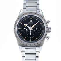 Omega Speedmaster 311.10.39.30.01.001 Very good Steel 38.5mm Manual winding