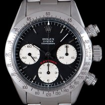 Rolex Daytona 6265 1980 usados