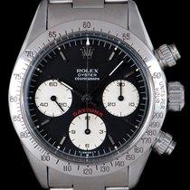 Rolex Daytona 6265 1980 pre-owned