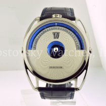De Bethune Titanium Manual winding DB28 pre-owned United States of America, California, Beverly Hills