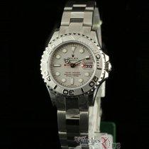 Rolex Yacht-Master 169622 2008 new