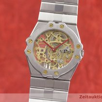 Chopard St. Moritz 8025C 1990 pre-owned