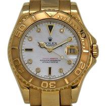 Rolex Yacht-Master 168628 1999 gebraucht