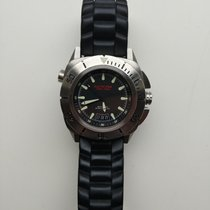 Nauticfish pre-owned Automatic 43mm Sapphire crystal 100 ATM