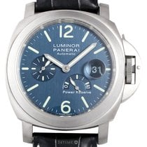 Panerai Luminor Power Reserve Titanium 44mm