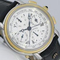 艾美 (Maurice Lacroix) Masterpiece Rattrapante Doppelchronograph