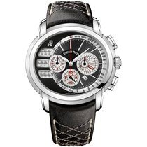 Audemars Piguet Millenary Chronograph new Automatic Chronograph Watch with original box and original papers 26142ST.OO.D001VE.01