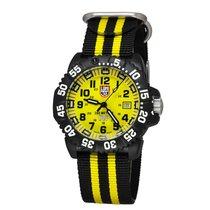 Luminox Scott Cassell 3955set Watch