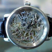 Ulysse Nardin Maxi Skeleton Platinum Limited 38 pieces - 309-30