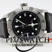 Tudor Black Bay Steel 79730 1800 nov
