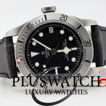 Tudor Heritage Black Bay Steel 79730 41mm G