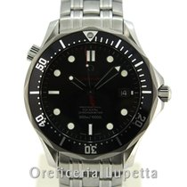 Omega Seamaster James Bond 007 - Limited Edition 21230412001001