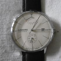 Junkers Steel Automatic 6060-5 new