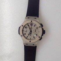 Hublot Big Bang Mag Bang 44mm  Watch 322.ui.440.rx New $33,200...