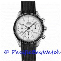 Omega Speedmaster Date new Automatic Chronograph Watch with original box and original papers 323.32.40.40.04.001