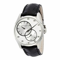 Hamilton Jazzmaster Regulator new 42mm