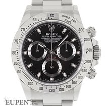 Rolex Oyster Perpetual Cosmograph Daytona Ref. 116520
