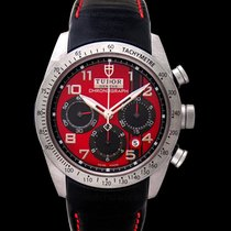Tudor Fastrider Chrono Red United States of America, California, San Mateo