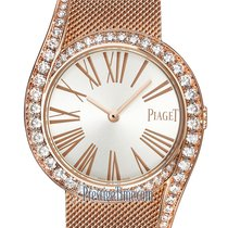 Piaget Rose gold Silver 32mm new Limelight