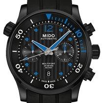 Mido Multifort Chronograph M005.914.37.050.00 2020 neu